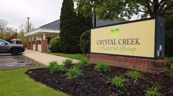 crystal creek assisted living canton mi