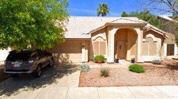 danbury adult care home phoenix az