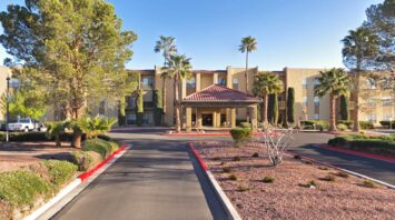 desert springs senior living las vegas nv