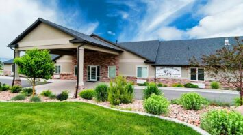 elk ridge assisted living ut