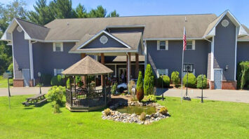 evergreen assisted living morgantown wv