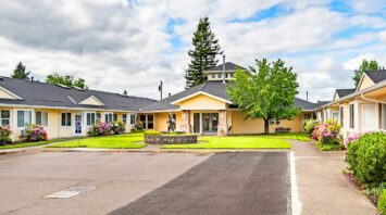 forest grove beehive assisted living or