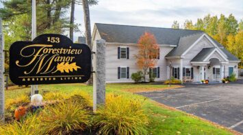 forestview manor assisted living meredith nh