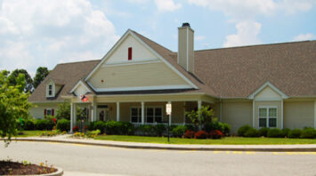 fox trail assisted living at deptford nj