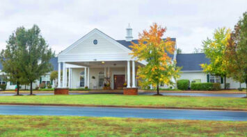 fox trail assisted living at stephens city va