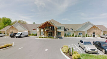 freedom senior living sevierville tn