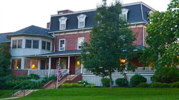 friends home in kennett square pa