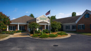 gaither suites at west park paducah ky