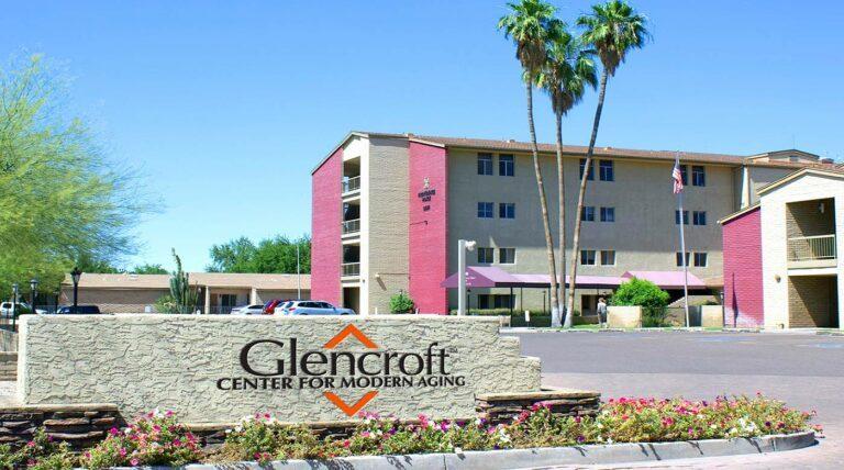 glencroft center for modern aging glendale az