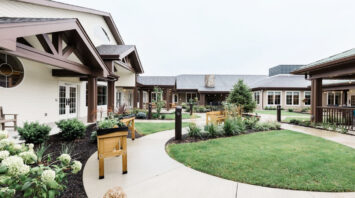 grand brook memory care of fishers in