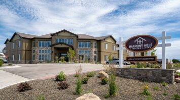 harmony hills assisted living meridian id