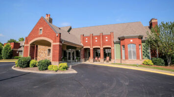 hearthside senior living of lebanon tn