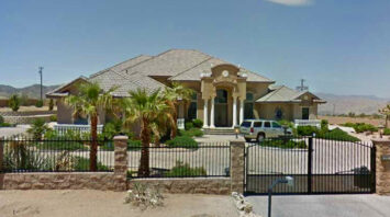 high desert residential care yucca valley ca