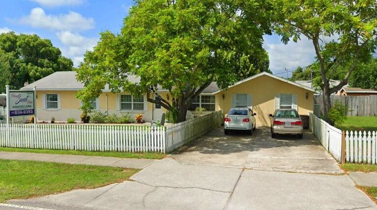 home sweet home new port richey fl