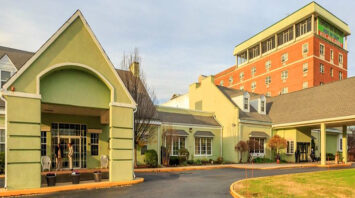 ivystone senior living pennsauken township nj