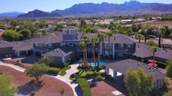 la mansion luxury assisted living las vegas nv