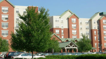 lester senior housing community life in whippany nj