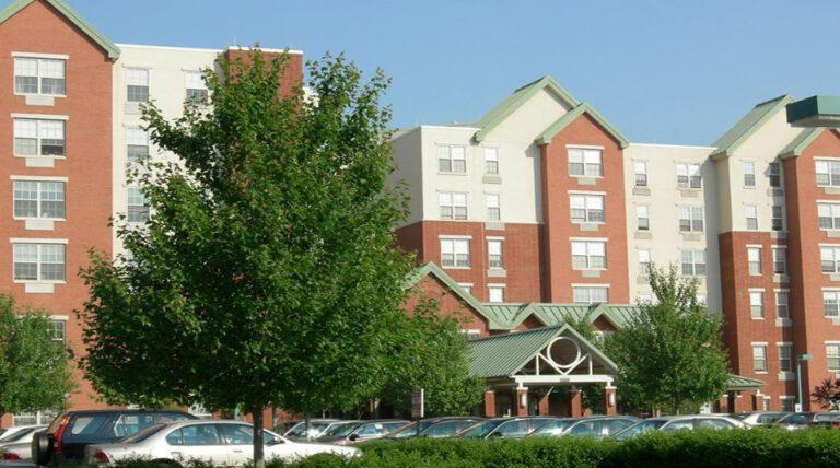 lester senior housing community life in whippany nj