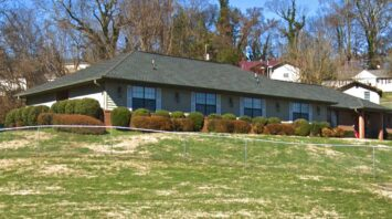 liberty assisted living maryville tn