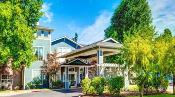 lone oak assisted living eugene or