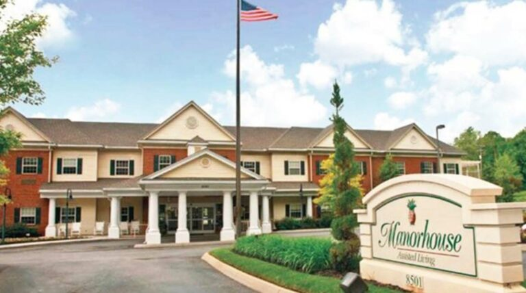 manorhouse assisted living knoxville tn