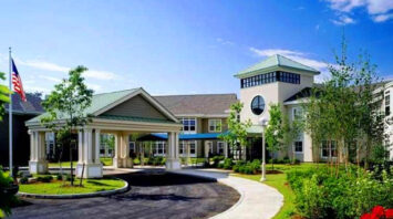 massry assisted living residence albany ny