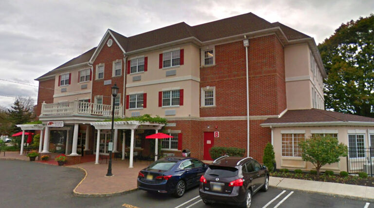 merry heart assisted living succasunna nj