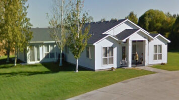 meyer manor residential care meridian id