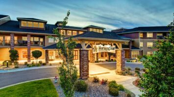 morningstar senior living of billings mt