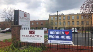 morningview assisted living residences south bend in