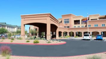 mountain view gardens gracious retirement living sierra vista az