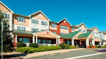 mt arlington senior living nj