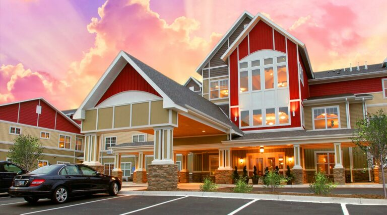 new perspective senior living columbia heights mn