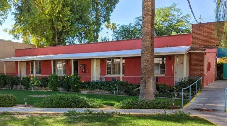 oasis assisted living center tucson az
