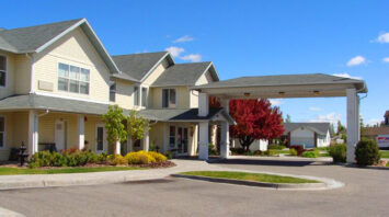 parkwood meadows assisted living community idaho falls id