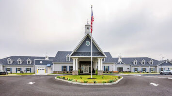 peregrine senior living at colonie ny
