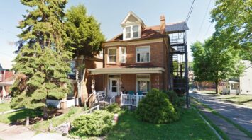 perry south personal care home pittsburgh pa