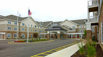 pinebrook retirement living milford oh