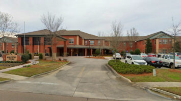 provision living at hattiesburg ms