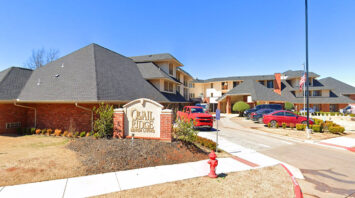 quail ridge senior living oklahoma city ok