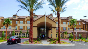 red rock pointe retirement community las vegas nv