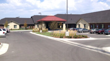 regent park assisted living memory care wichita ks