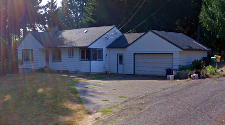 ridgefield living center wa