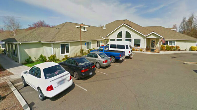 ridgeview assisted living medford or
