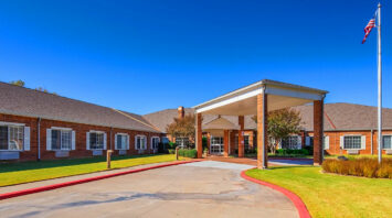 rivermont assisted living and memory care norman ok