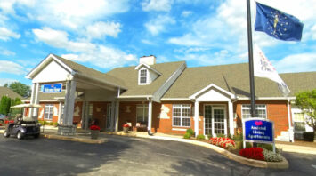 rosegate assisted living and garden homes indianapolis in