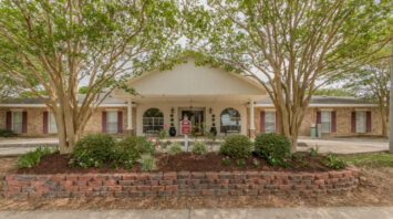 rosewood retirement and assisted living