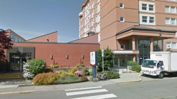 ross place retirement residence victoria bc