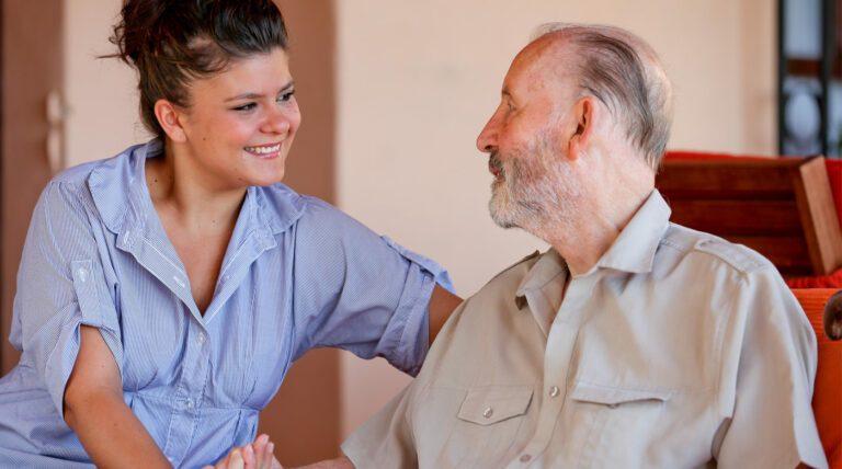 senior home care 1