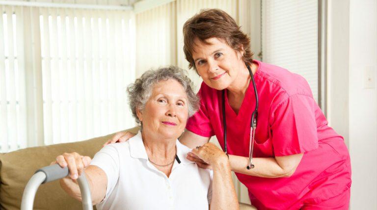senior home care 2